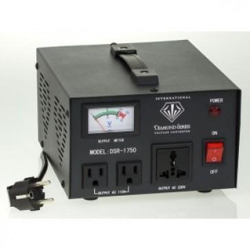 1750 Watt Converter