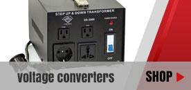 voltage guide