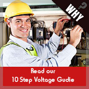 10 step voltage buying guide